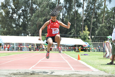 ISSAAA Triple & Long Jump Day 3
